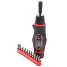 Torque Screwdriver Kit, adjustable; TTs6.0 N·m Kit