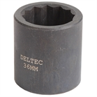 "1"" x 36mm Socket"