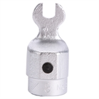8mm Open End, 16mm spigot