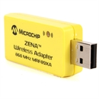 USB Wireless Adaptor; 868 MHz