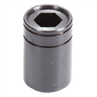 "1/4"" Hexagon - 1/4"" Square Drive Adaptor"