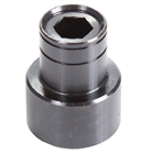 "1/4"" Hexagon - 3/8"" Square Drive Adaptor"