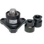 Flange Mounted Transducers