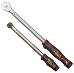 TTi Adjustable Ratchet