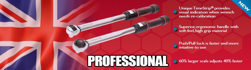 Norbar Torque Tools (NZ) Ltd  > Home