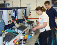 Norbar Engineers Successful Apprentice Event