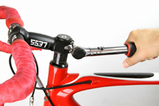 Cyclists Go for Norbar Torque Quality