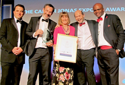 Norbar is Oxfordshire's Exporter of the Year