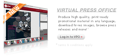 Virtual Press Office - PDF Translator. Produce high quality, print-ready promotional material in any language. Log in to VPO.
