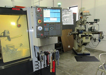 Norbar USA Machining center